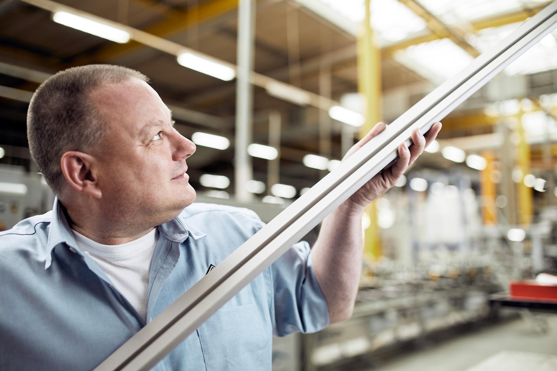 Trenovo bietet eine hohe Qualität durch laufende Optimierungen und Investitionen